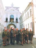 Wileńskie tourne Chóru w 2009 roku